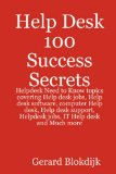 Help-Desk-100-Success-Secrets
